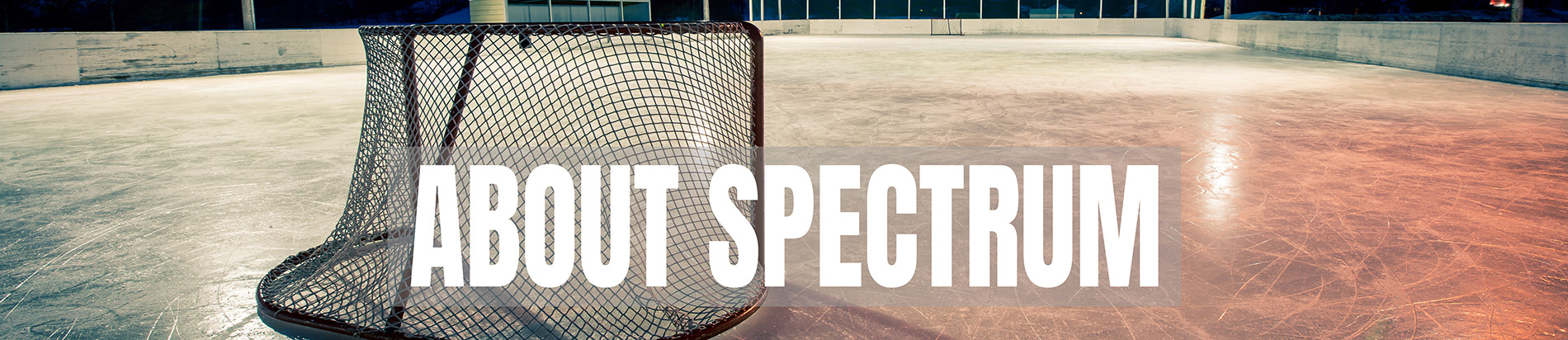 about spectrum - Hockey development and player management by hockey spectrum